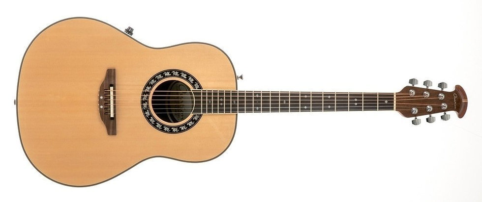 Guitarra Electro-Acústica Glen Campbell Signature  Ovation