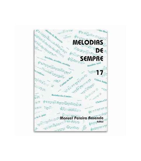 Melodias De Sempre - Vol 17