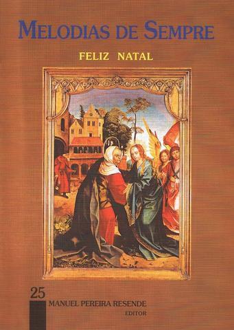 Melodias De Sempre - Vol 25