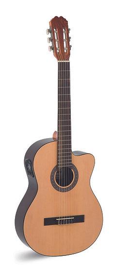 Guitarra Clássica Iniciante Admira Juanita Ec