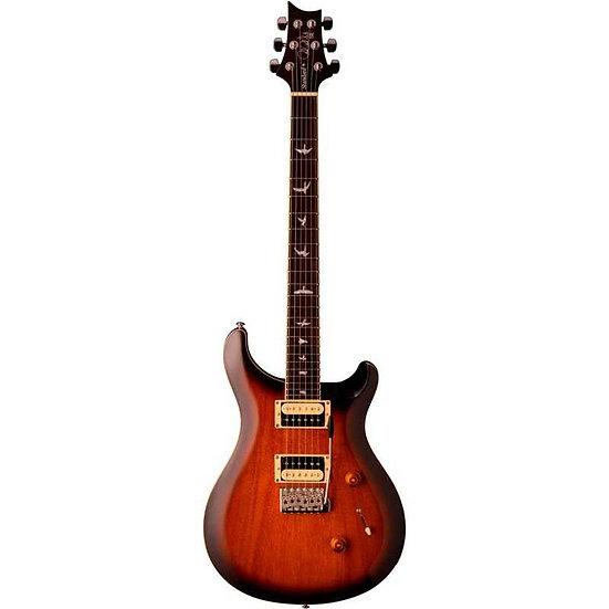 Prs Guitars Guitarra Electrica Cuerpo Macizo Se Standard 24 Tobacco Burst