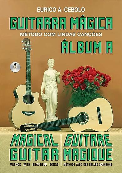 Guitarra Mágica Album A
