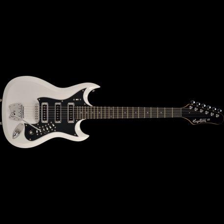 Hagstrom Guitarra Electrica Cuerpo Macizo Hiii