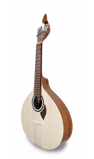 Guitarra Portuguesa Gf 305 Guitarra De Fado De Coimbra