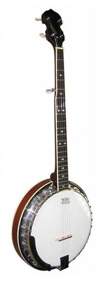Banjo 5 Cordas Stagg - Bjm30 Dl