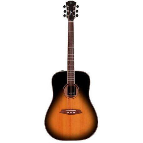 Sire Guitars R3 (Ds) Dreadnought Sib Vs Vintage Sunburst