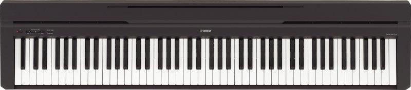 Piano Digital Portátil Yamaha - P45B