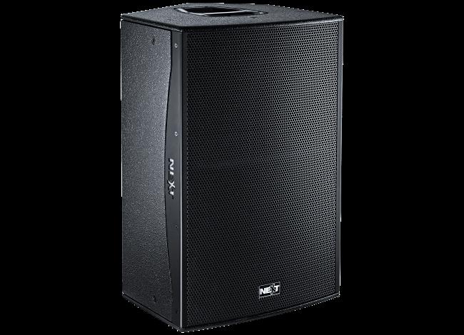 Coluna Next Pfa 15 Active Full-Range Speaker