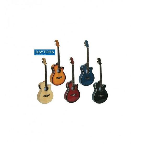 Guitarra Clássica Daytona  A-411 Cebk