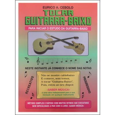Tocar Guitarra Baixo