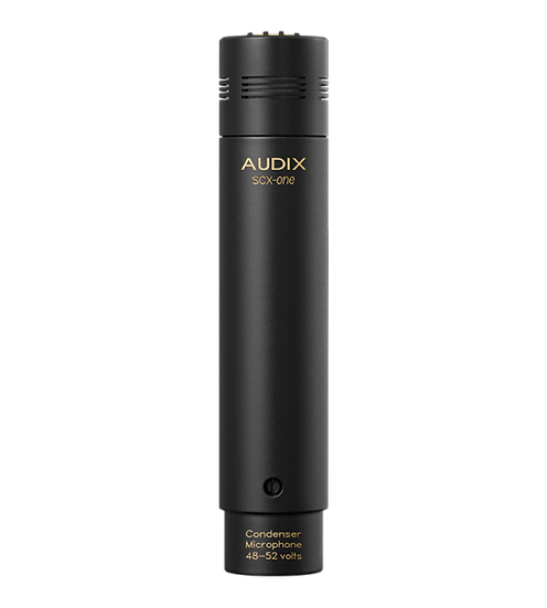 Audix Microfono De Condensador Scx1-Hc Choir