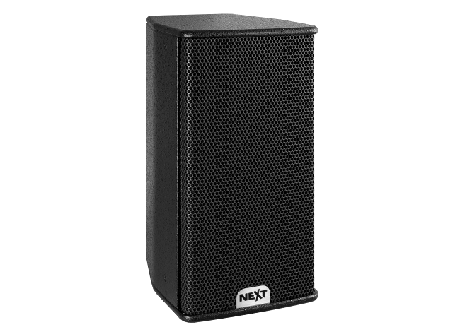 Coluna Next Amplificada Hfa108    500W/1350W RMS/PEAK
