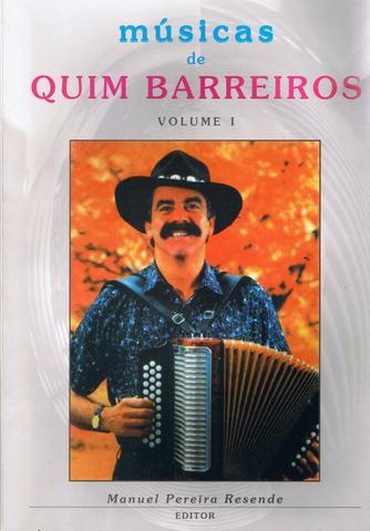 Melodias De Sempre - Músicas De Quim Barreiros (Vol I)