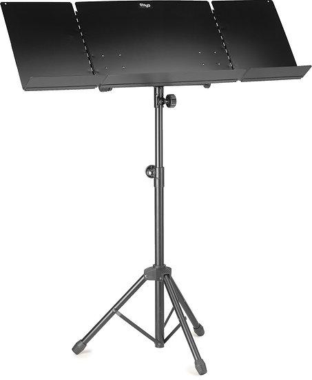 Estante Música Profissional Stagg - Mus-A6 Bk