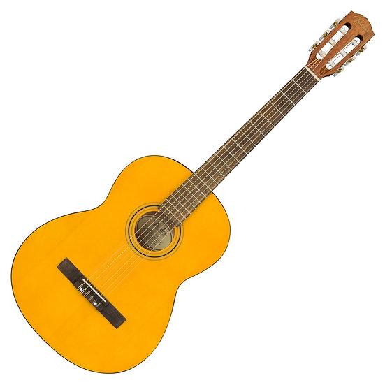 Fender Esc105 Guitarra Clássica