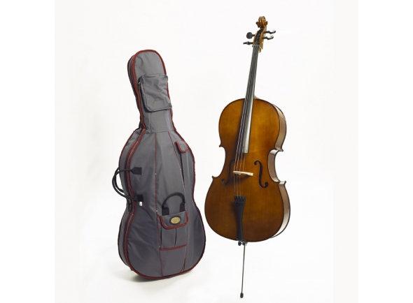 Violoncelo Stentor Student I 3/4 E 4/4 Calibrado