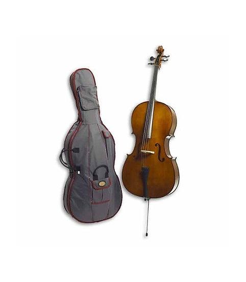 Violoncelo Stentor Student Ii 1/2 1/4 1/8