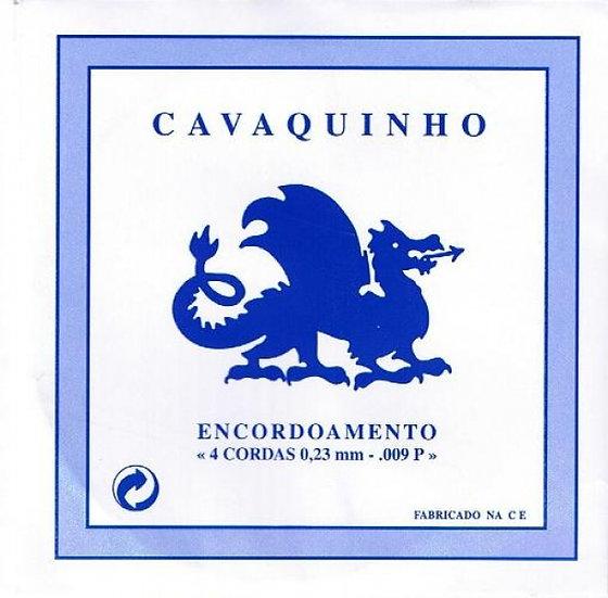 J. Cordas Dragão P/Cavaquinho