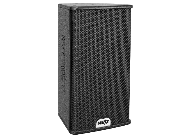 Coluna Next X8 Full-Range Speaker/Monitor