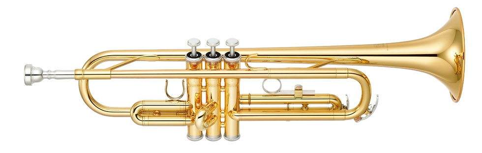 Trompete yamaha 2330