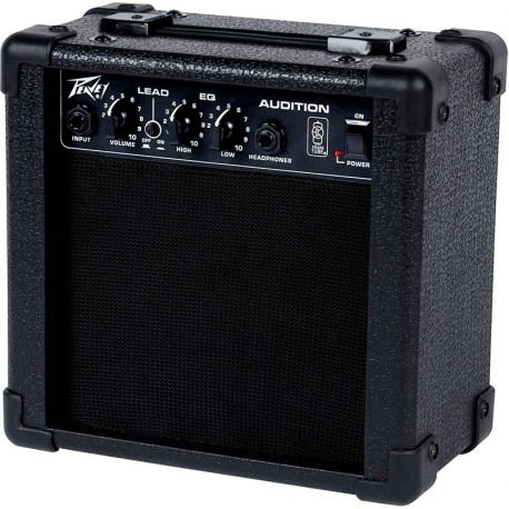 Amplificador De Guitarra Peavey Audition®