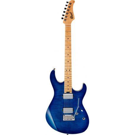 Guitarra Eletrica Cort X300 Grb
