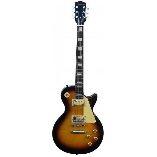 Guitarra elétrica Daytona LP Sombreada LP02SB