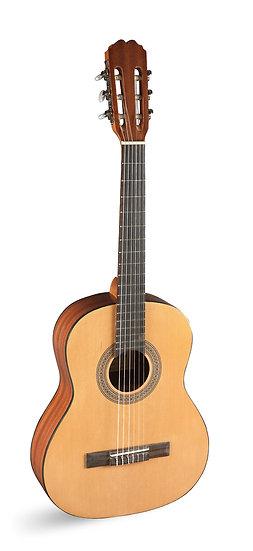 Guitarra Clássica Iniciante Admira Juanita 1/2
