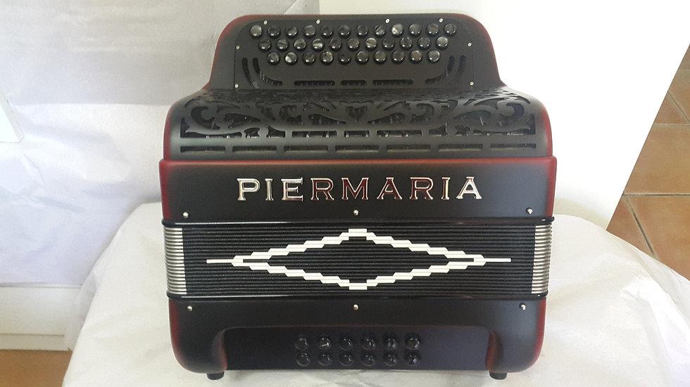 Concertina  Piermaria Mod 104