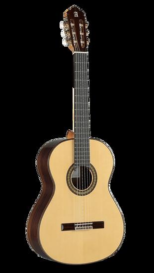 Guitarra Clássica Alhambra 7Pa