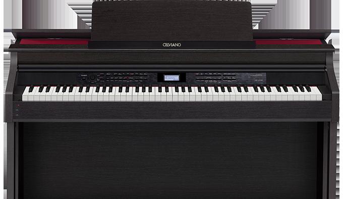 Piano Casio Celviano Ap-650