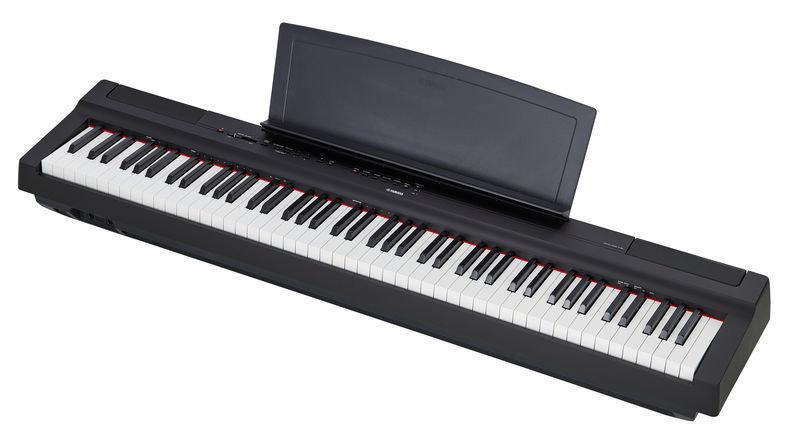 Piano Digital Yamaha Np125B