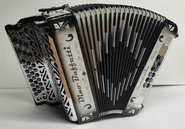 Partituras concertina - Oliveira da serra