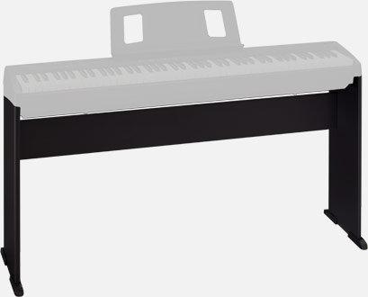Laterais Para Piano Fp-30 Ksc-70 Bk