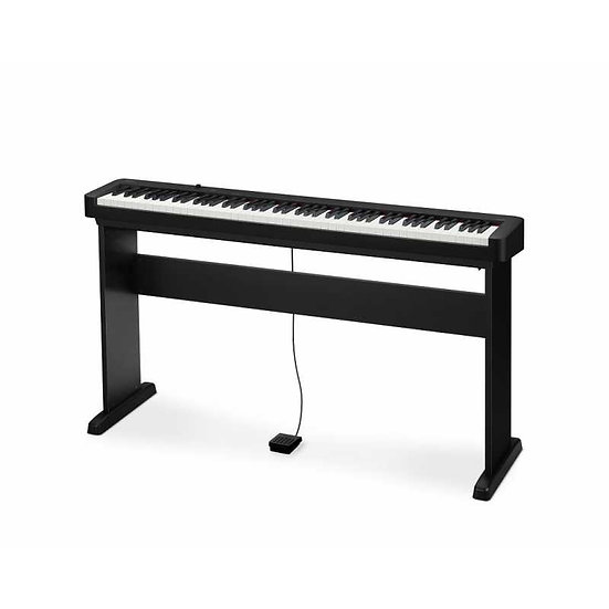 Casio Piano Digital Cdp-S100Bk Kit
