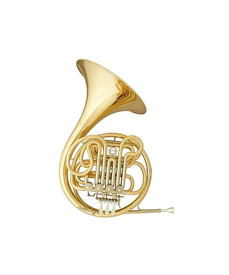 Trompa Hans Hoyer Tp-801L