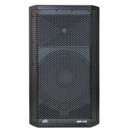 Top Amplificado 650W Peavey Dm™ 112