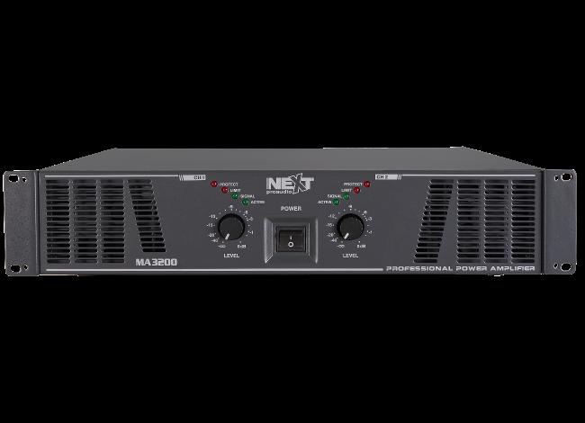 Amplificador Nextma3200