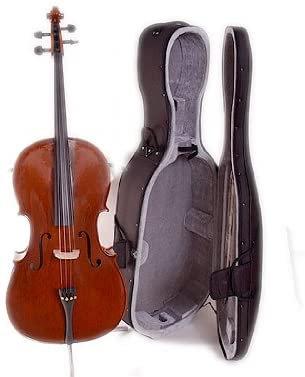 Violoncelo Stentor Conservatoire 4/4
