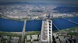 Reinventing Seoul