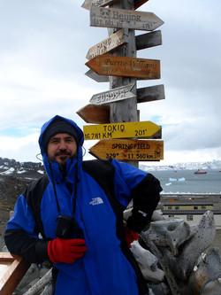 Good Morning, Antarctica!/ 2007