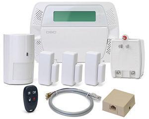 DSC Wireless Kit