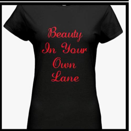 The Haute Brand Slogan T-Shirt
