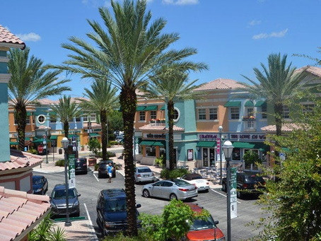 CASE STUDY: Retail Assumption - Weston, FL