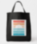 Lets go on vacation tote bag