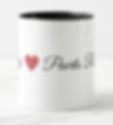 l love Puerto Rico Coffee Mug
