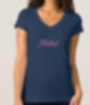 Hello Women T-shirt