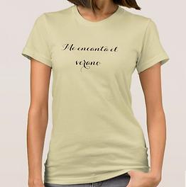 I love summer women's t-shirt