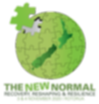S+SNZ Conference 2020 Logo Transparent B