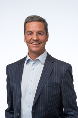 Andrew Bayly | National Spokesperson for Building and Construction